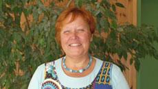 Frau Renate Geiger